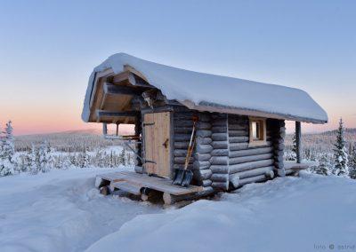 Blockhaus in Schweden mieten - Nordic Cabins